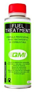 QMI FUEL TREATMENT 250ml